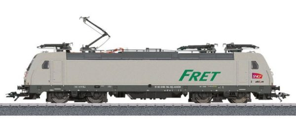 Märklin 36625 Class E 186 Electric Locomotive