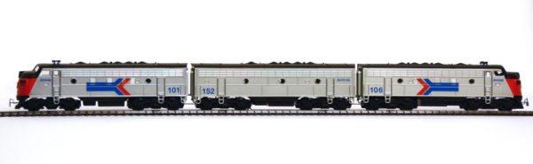 Märklin 37621 Amtrak EMD F7
