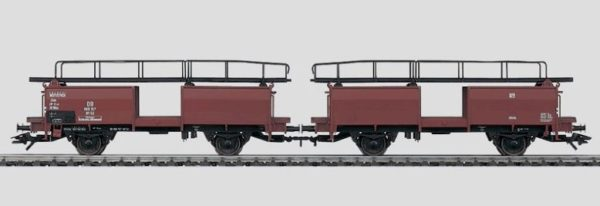 Märklin 46121 Auto Transport Cars