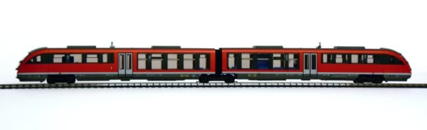 Piko 52210 Commuter Train BR 642 Desiro DB AG