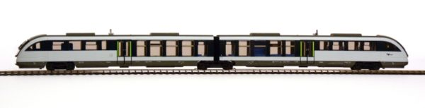 Piko 52214 Commuter Train BR 642 Desiro DSB