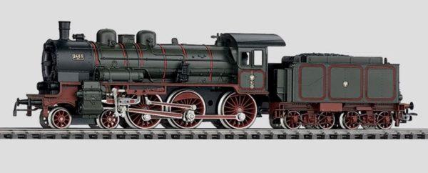 Märklin 34988 KPEV P8 Passenger Locomotive