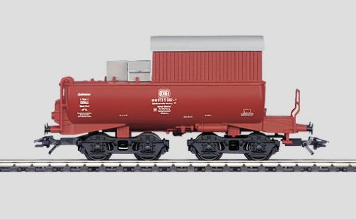 Märklin 46117 Fire Extinguishing Water Car