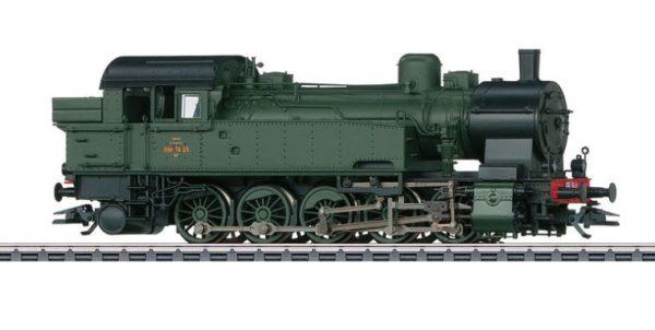 Märklin 37167 SNCF Class 050 TA Tank Locomotive