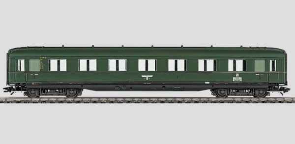 Märklin 43201 DRG Express Train Passenger Car