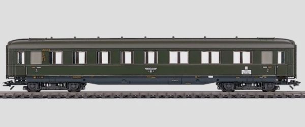 Märklin 43211 DRG Express Train Passenger Car