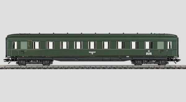 Märklin 43221 DRG Express Train Passenger Car