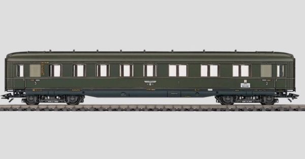 Märklin 43231 DRG Express Train Passenger Car