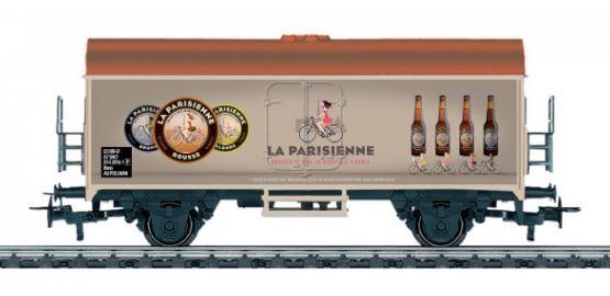 m rklin sncf beer wagon la parisienne eu rail faneu rail fan. Black Bedroom Furniture Sets. Home Design Ideas