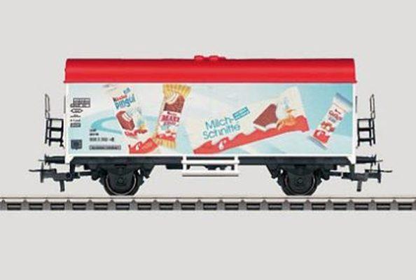 Märklin 44194 Milch-Schnitte Refrigerator Car