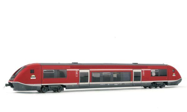Rivarossi 2717ACS BR 641 Rail Car 3-Löwen-Takt