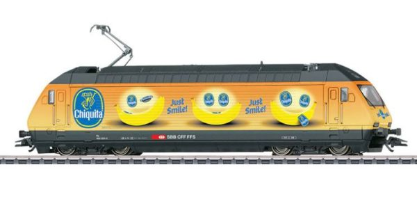 Märklin 39465 Class Re 460 Chiquita Electric Locomotive
