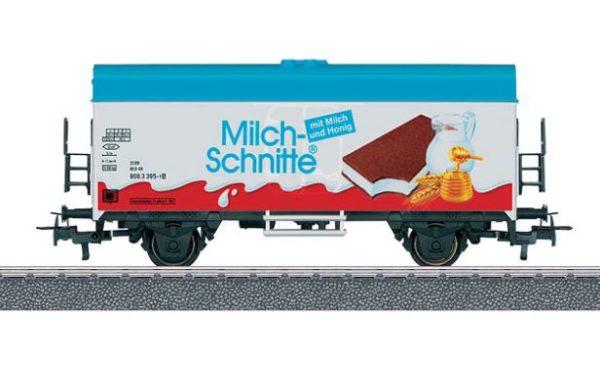 Märklin 44203 Milch-Schnitte Refrigerator Car