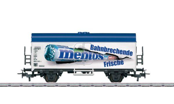 Märklin 44206 Mentos Refrigerator Car