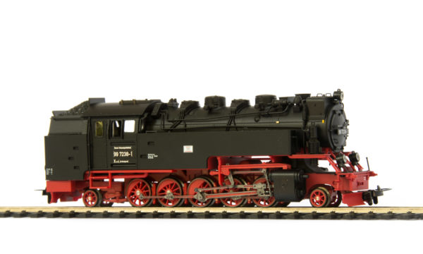 Tillig 02926 HSB Class 99 Steam Locomotive