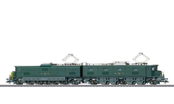 Märklin 37595 Class Ae 8/14 Double Electric Locomotive