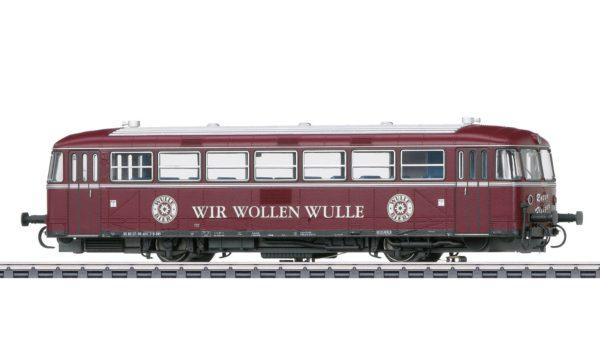 Märklin 39979 Roter Flitzer Diesel Rail Bus
