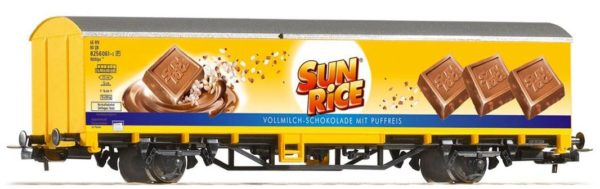 Piko 58730 Sun Rice Freight Car