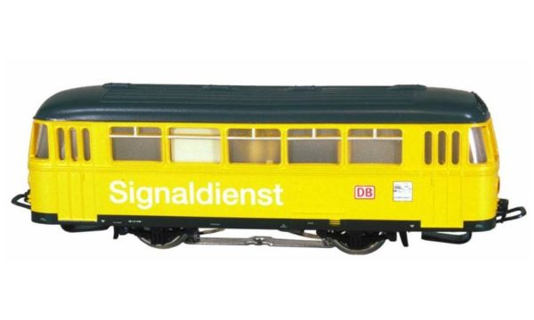 Märklin 40182 Signal Maintenance Car