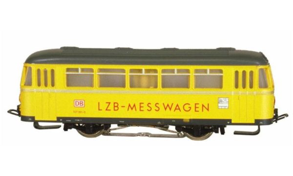 Märklin 40183 LZB Measurement Car