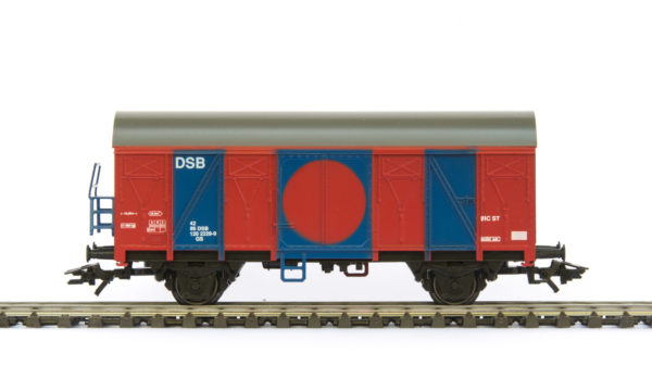 Märklin 4403 DSB Refrigerated Wagon