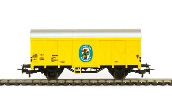Märklin 4414 Ecuador Bananas Refrigerated Wagon