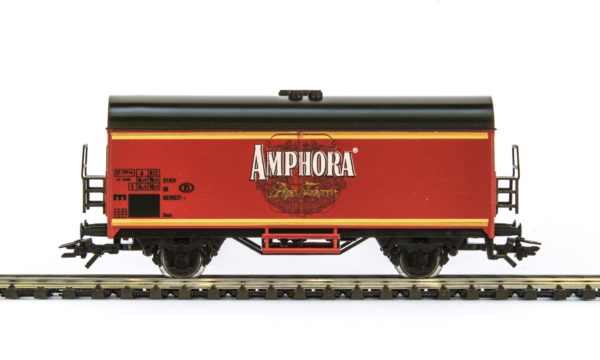 Märklin 4415-21 Amphora Refrigerated Wagon