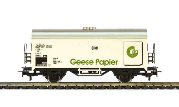 Märklin 4415 84724 Geese Papier Refrigerated Wagon