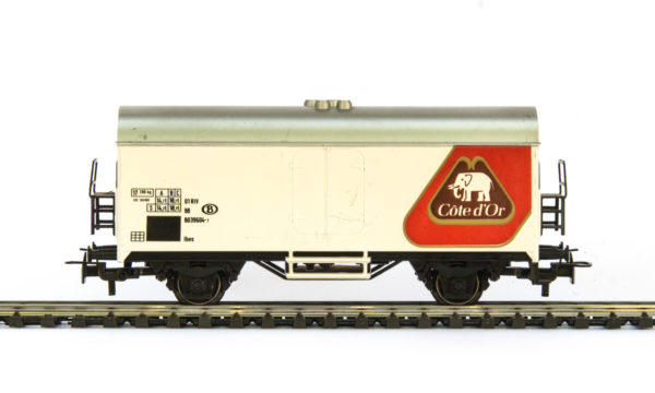 Märklin 4415 84739 Côte d'Or Refrigerated Wagon