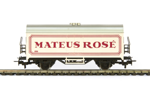 Märklin 4415 85072 Mateus Rosé Refrigerated Wagon