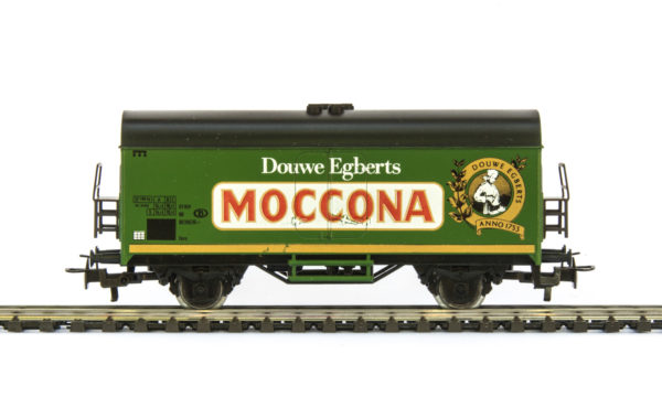 Märklin 4415 85090 Moccona Refrigerated Wagon