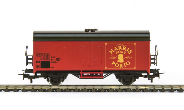 Märklin 4415 85108 Harris Porto Refrigerated Wagon