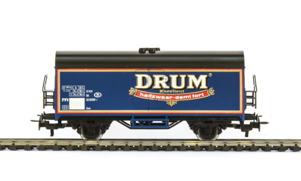 Märklin 4415-19 Drum Refrigerated Wagon