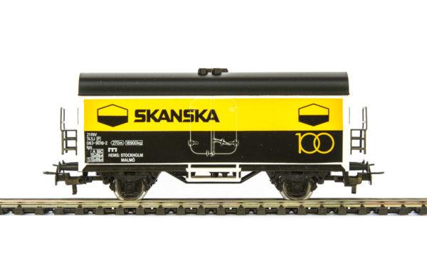 Märklin 4415 87704 Skanska Beer Wagon