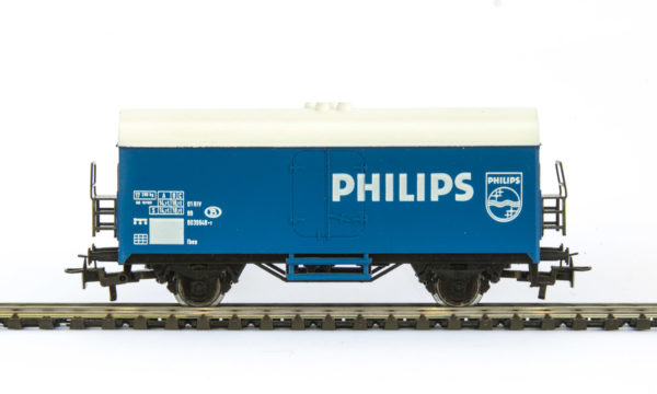 Märklin 4415 87727 Philips Refrigerated Wagon