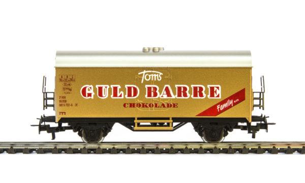 Märklin 4415 88727 Toms Guld Barre Chokolade Refrigerated Wagon