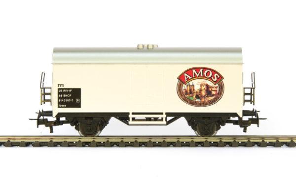 Märklin 4415 88733 Amos Beer Wagon