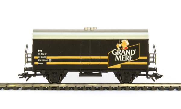 Märklin 4415 89024 Grand Mère Refrigerated Wagon