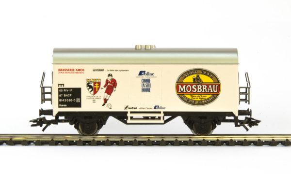 Märklin 4415 90010 Mosbraü Beer Wagon