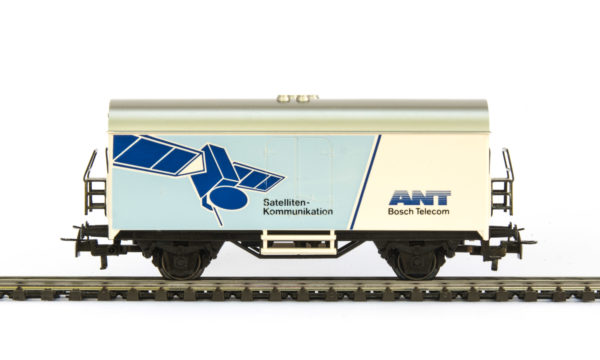 Märklin 4415 92729 ANT Bosch Telecom Refrigerated Wagon
