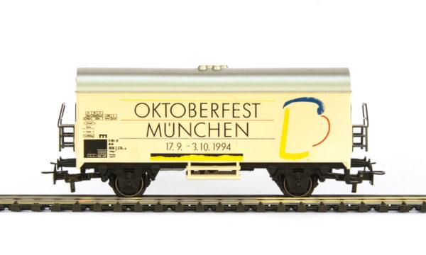 Märklin 4415 94717 Oktoberfest München 1994 Beer Wagon