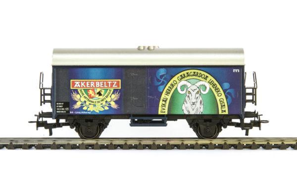 Märklin 4415.462 Akerbeltz Beer Wagon