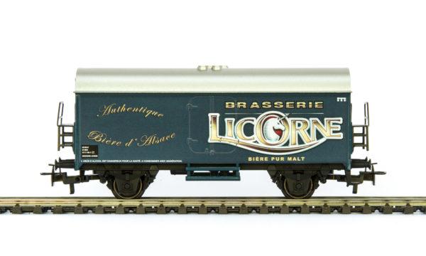 Märklin 4415.506 La Licorne Beer Wagon