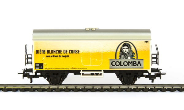 Märklin 4415.521 Colomba Beer Wagon