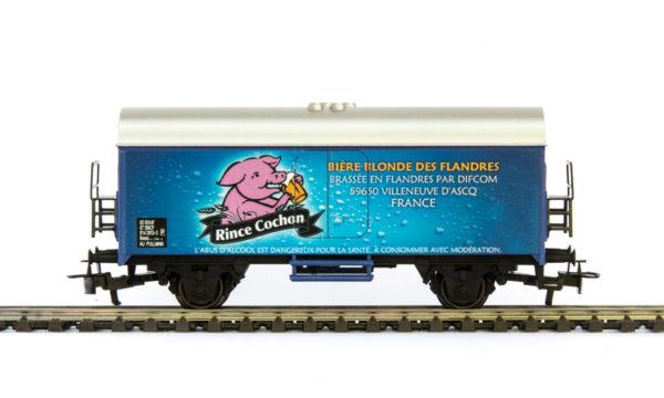 Märklin 4415.578 Rince Cochon Beer Wagon