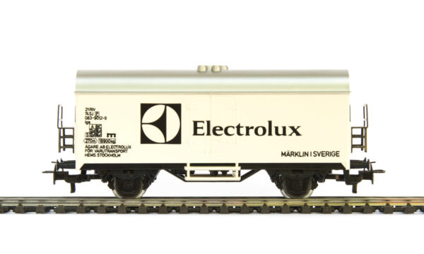 Märklin 4415 84746 Electrolux Refrigerated Wagon