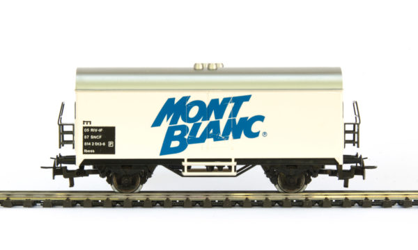 Märklin 4415 88729 Mont Blanc Refrigerated Wagon