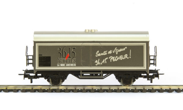 Märklin 4415 36 15 Pecheur Beer Wagon
