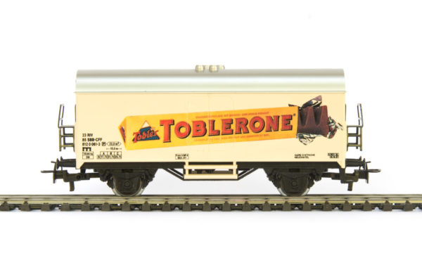 Märklin 4415 91709 Toblerone Refrigerated Wagon