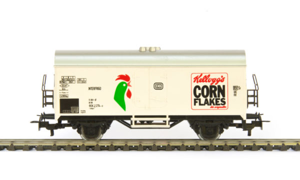 Märklin 4415 Kellogs Cornflakes Refrigerated Wagon